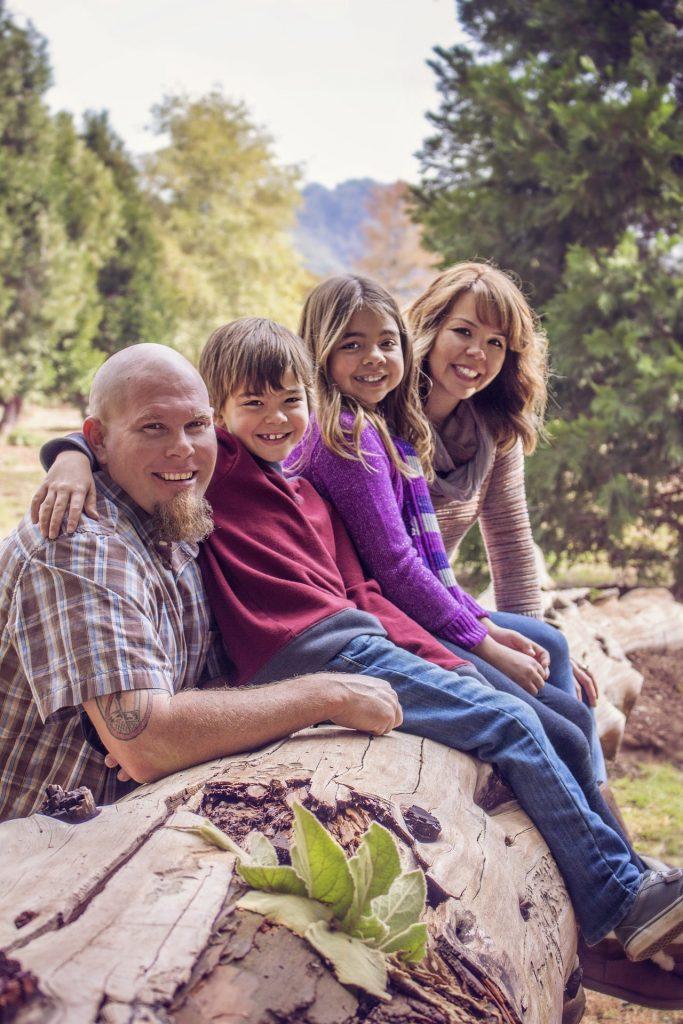 involve god family life