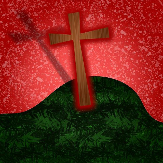 jesus christ faith