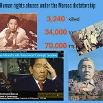 dictator marcos buried illegally