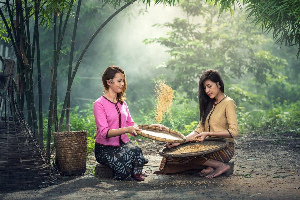spiritual stability