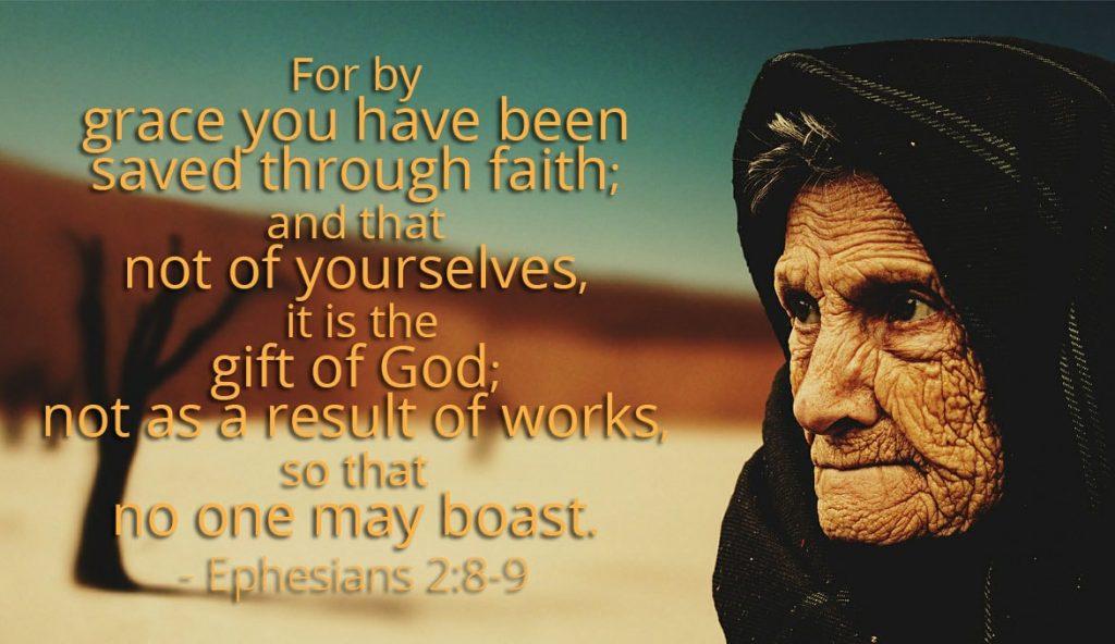 christ's promised eternal life
