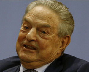 paradoxical christian teaching george soros