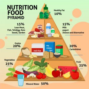 world health crisis food pyramid